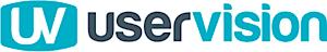 User Vision's Company logo