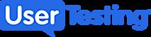 UserTesting's Company logo