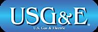 U.S. Gas & Electric's Company logo