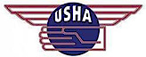Ushandball's Company logo