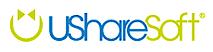 UShareSoft's Company logo