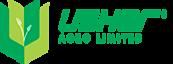 Usher Agro's Company logo