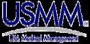USMM's Company logo