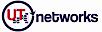 LA Bridge's Competitor - UT Networks logo
