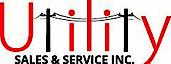 Utility Sales & Service's Company logo