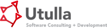 Utulla's Company logo