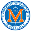 UW-Platteville's Company logo