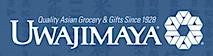 Uwajimaya's Company logo