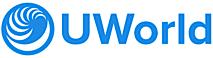 UWorld's Company logo