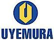 Uyemura's Company logo