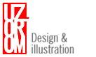 Uzorom's Company logo