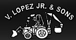 V. LOPEZ JR. & SONS's Company logo