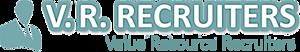 V. R. Recruiters's Company logo