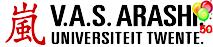 V.a.s Arashi's Company logo