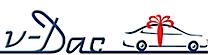 V-Dac's Company logo