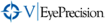 J. A. King's Competitor - V Eye Precision logo