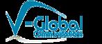v-global communications's Company logo