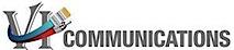 V.I. Communications's Company logo