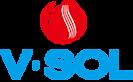 V-Solution's Company logo