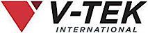 V-TEK's Company logo