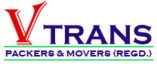 V Trans Packers & Movers's Company logo