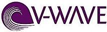 V-Wave's Company logo