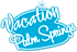 Palmspringsrentals's Competitor - Vacation Palm Springs logo