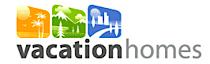 VacationHomes's Company logo