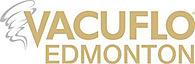 Vacuflo Edmonton's Company logo