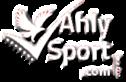 Ahlysport's Company logo
