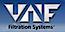 Filtersafe's Competitor - Vaf Filtration Systems logo