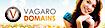 Domainnamesalesinc's Competitor - Vagaro Domains logo