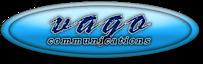 Vagocom's Company logo