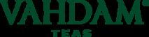 Vahdam Teas's Company logo