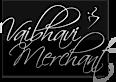 Vaibhavi Merchant's Company logo