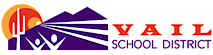 Vail School District's Company logo