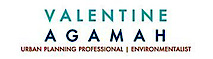 Valentine Agamah's Company logo