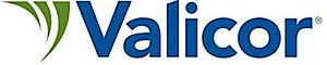 Valicor's Company logo