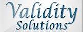 Validity Solutions's Company logo