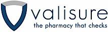 Valisure's Company logo