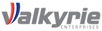 Valkyrie's Company logo