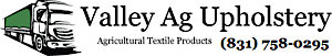 Valley Ag Upholstery's Company logo