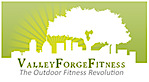 Valley Forge Fitness's Company logo