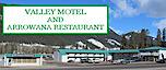 Valley Motel Sparwood's Company logo