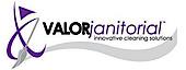 Valor Janitorial's Company logo