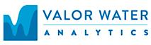 Valor Water's Company logo