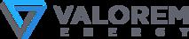 Valorem Energy's Company logo