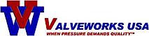 Valveworks USA's Company logo