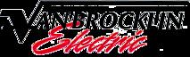 Van Brocklin Electric's Company logo