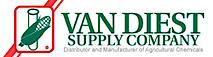 Van Diest Supply Company's Company logo